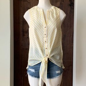 NWOT MAEVE Anthropologie Top Size 4